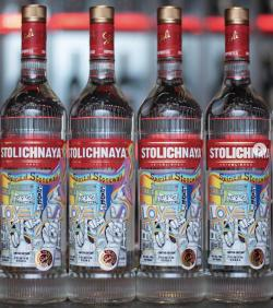 Loud and Proud: Stoli Canvasses the Country to Celebrate Pride