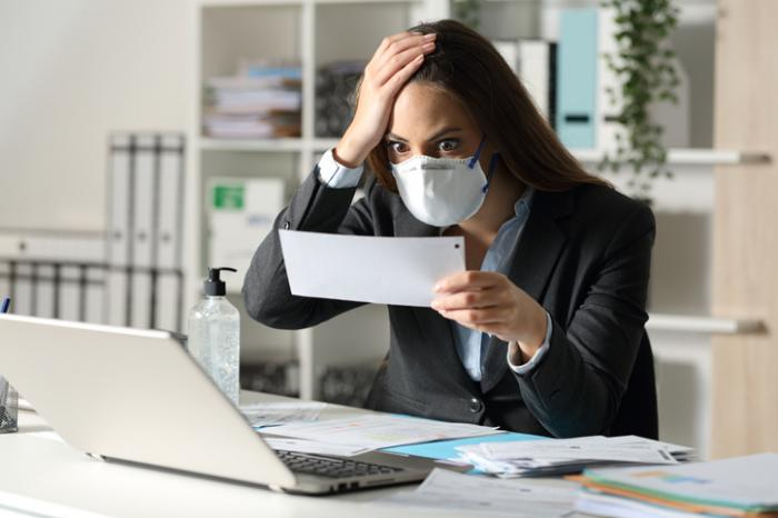 Don't Count on Lower Premiums Despite Pandemic-Driven Boon for Insurers