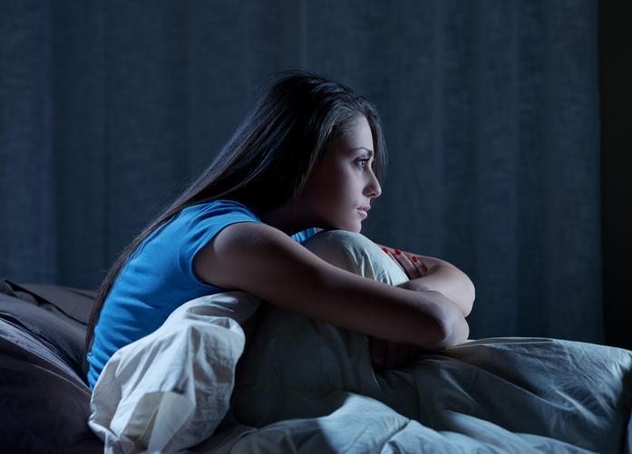 Sleepless Nights, Hair Loss and Cracked Teeth: Pandemic Stress Takes Its Toll