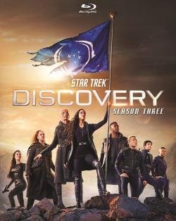 Review: 'Star Trek: Discovery - Season Three' Achieves New Heights