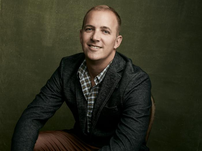 Jake Myers, LMFT, founder of LGBTQ Therapy Space