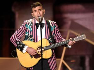 Sufjan Stevens Describes 2018 Oscar Performance as 'Traumatizing'