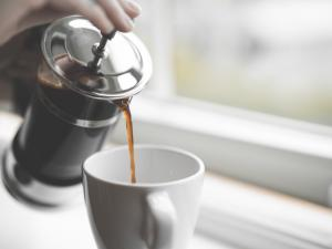 Nearly Half of Americans Have Become At-Home Baristas During Quarantine