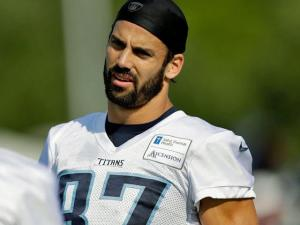 Ex-NFL Star Eric Decker Posts Instagram Nude for his Wife's Benefit