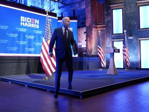 Biden Releases 2019 Tax Returns Before 1st Debate with Trump