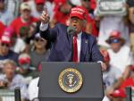 As Virus Surges, Trump Rallies Keep Packing in Thousands