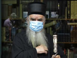 Head of Church in Montenegro Dies After COVID-19 Infection