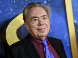 Listen: Andrew Lloyd Webber Releases First Song from 'Cinderella'