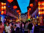 Chengdu, China Maintains Foothold as LGBTQ Hub