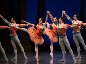 Dancing Screen: San Francisco Ballet's Online Season Premieres