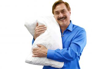 Pillowgate: Mike Lindell Sues Daily Mail Over Claims He Dated Jane Krakowski