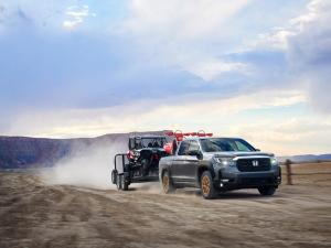 Edmunds: How to Get the Best Towing Vehicle for Your Needs