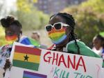 Across Africa, Major Churches Strongly Oppose LGBTQ Rights