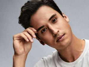 'Pretty Smart's' Out Social Influencer Michael Hsu-Rosen Makes His Own Way